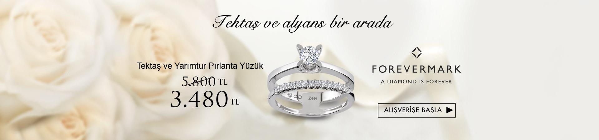 Forevermark 3480 TL