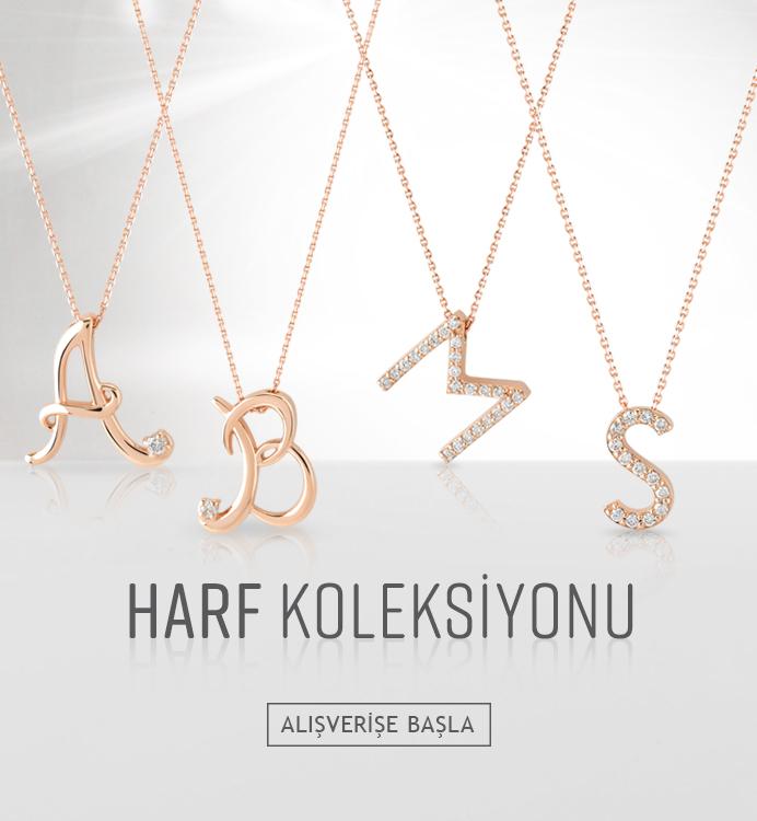 Harf Koleksiyonu