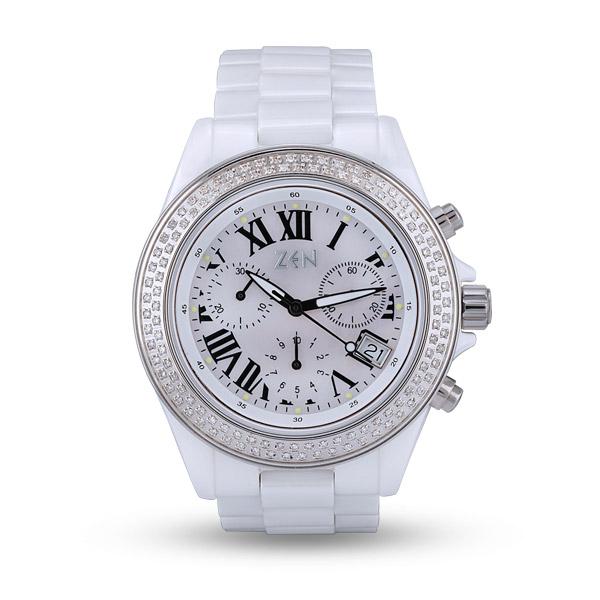0.60 Karat Pırlantalı Kadın Saati